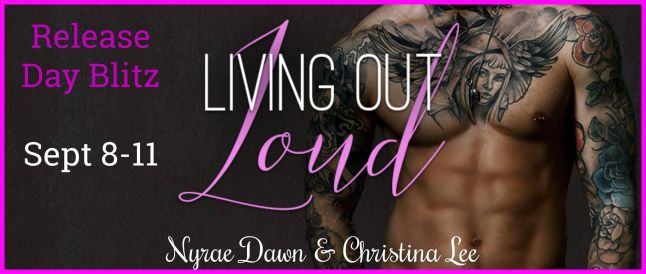Living Out Loud RDB Banner