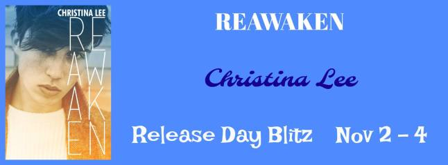 Reawaken RDB Banner