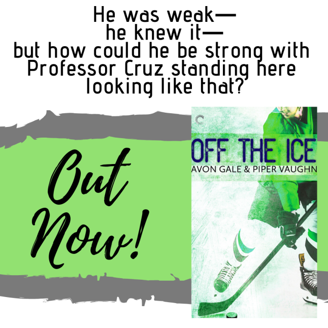 Off the Ice 1